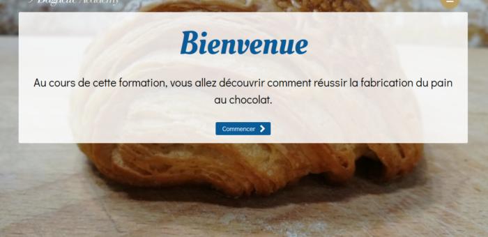 Baguette Academy – Boulangerie